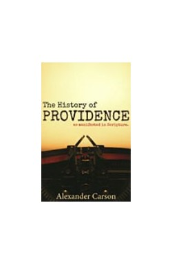 The History of Providence
