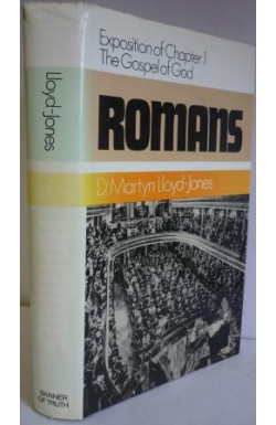 Romans Ch. 1: The Gospel of God