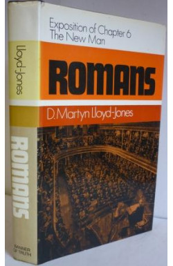 Romans: The New Man: Ch. 6