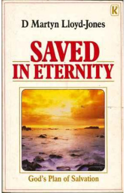 Saved in Eternity