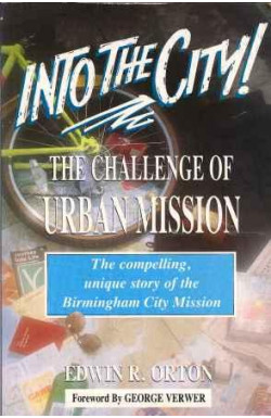 Into the City! Challenge of Urban Mission