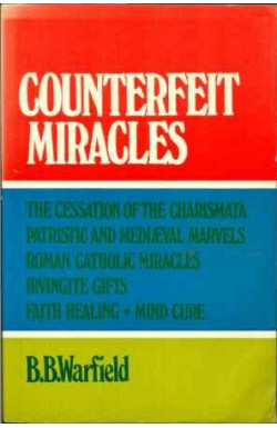 Countenfeit Miracles
