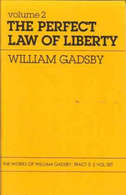Perfect Law of Liberty (Vol. 2)