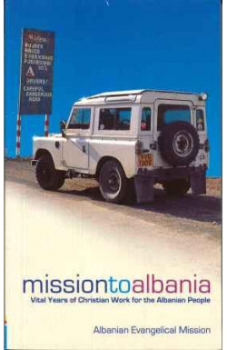 Mission to Albania