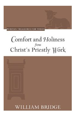 Comfort and Holiness from Christ's Priestly Work
