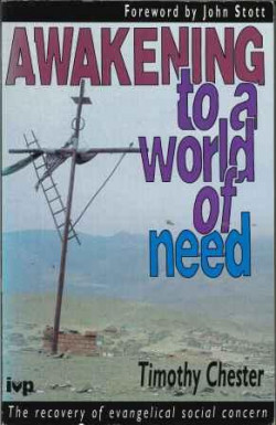 Awakening to a World of Need