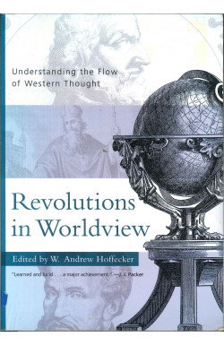 Revolutions in Worldview