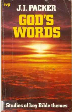 God's Words: Studies of Key Bible Themes