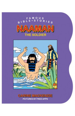 Naaman the Soldier