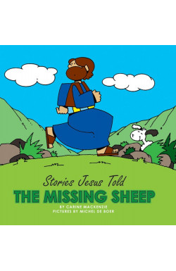 The Missing Sheep