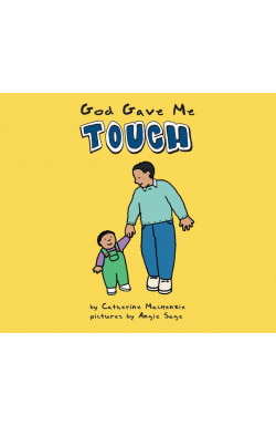 God Gave Me Touch