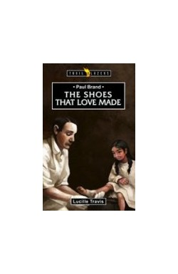 The Shoes That Love Made - Paul Brand