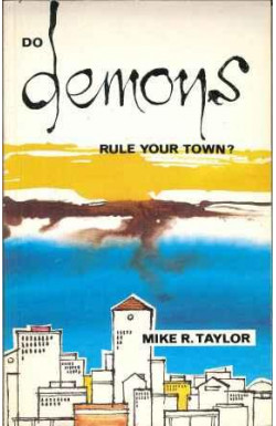 Do Demons Rule Your Town?