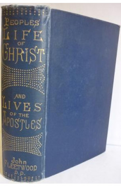 Life of Christ and Lives of the Apostles