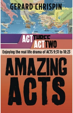 Amazing Acts Two