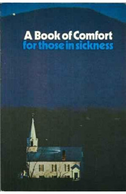 Book of Comfort for Those in Sickness
