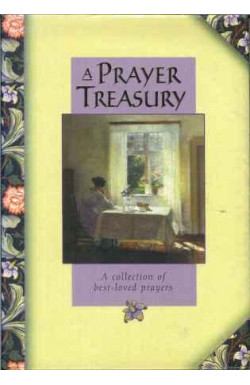 Prayer Treasury