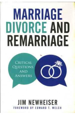 Marriage Divorce and Remarriage