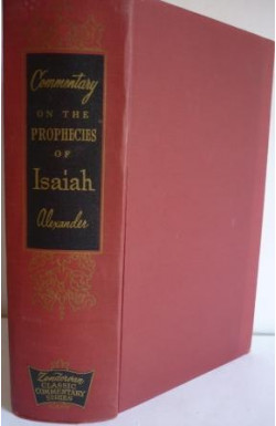 Prophecies of Isaiah