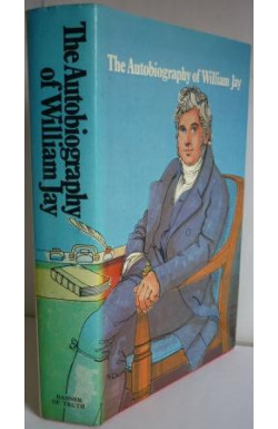 Autobiography of William Jay
