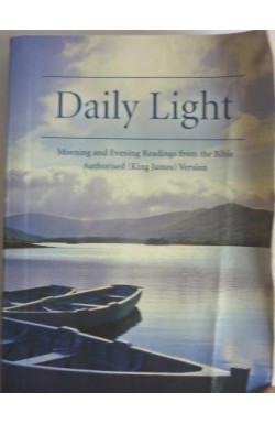 Daily Light (AV)