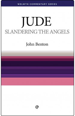 Slandering the Angels - Jude