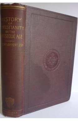 History of Christianity in the Apostolic Age