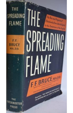 Spreading Flame