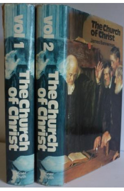 Church of Christ (2 Volumes)
