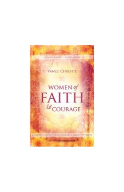 Women of Faith and Courage