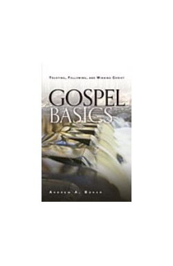 Gospel Basics - Trusting, Following and Winning Christ