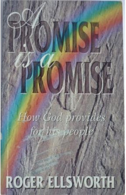 Promise Is a Promise: How God Provides for His People