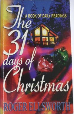 31 Days of Christmas: Daily Readings