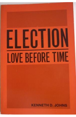 Election: Love Before Time