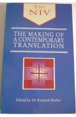 NIV: Making of a Contemporary Translation