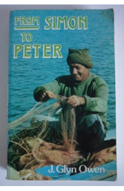 From Simon to Peter