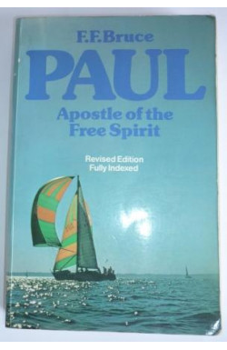 Paul, Apostle of the Free Spirit
