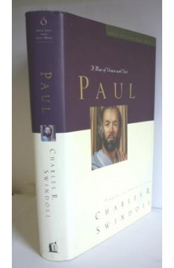 Paul, a Man of Grace and Grit