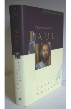 Man of Grace and Grit: Paul