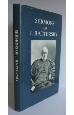 Sermons of J Battersby