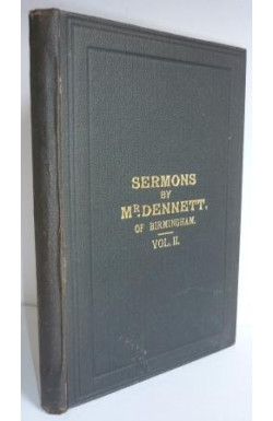Sermons (Vol. II)