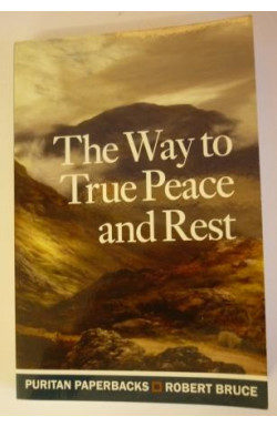 Way to True Peace and Rest