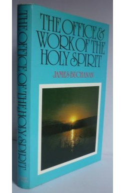 Office & Work of the Holy Spirit