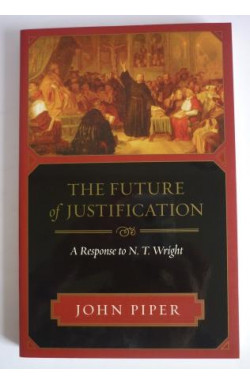 Future of Justification: A Response to N T Wright