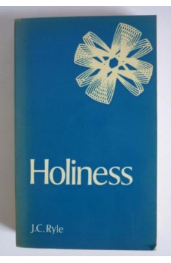 Call to Holiness/Examples of Holiness