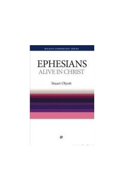 Alive in Christ - Ephesians