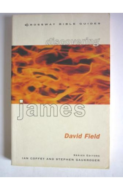 Discovering James
