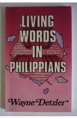 Living Words in Philippians