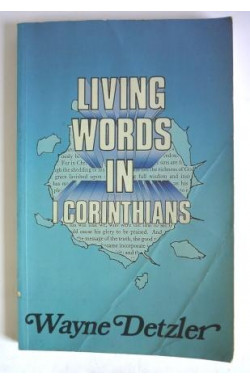 Living Words in 1 Corinthians