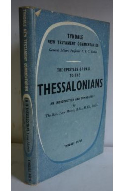 Comm. Thessalonians